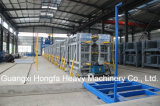 Concrete Lightweight Dry Wall Panel Machine Cement Wall Panel Machine