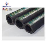 Öl-beständiger hydraulischer Absaugung-Schlauch (SAE 100 R4)