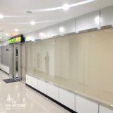 Het witte Modieuze Elektrische Privacy Gelamineerde Slimme Glas Pdlc van de Kleur