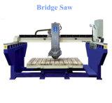 Автоматический каменный мост увидел гранит/мрамор Sawing