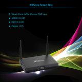 Novo X95 PRO S905X Set Top Box Android Market 6.0 Marshmallow Caixa Internet TV