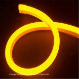 세륨 24V 천장 황색 높은 광도 빛 8*16mm에 에너지 절약 네온 등 사용
