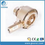 Het dubbele Materiaal die van de Industrie van het Stadium Plastic de CentrifugaalVentilator van de Ventilators van de Hoge druk vervoeren
