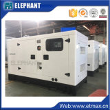 154kVA 140kVA HochgeschwindigkeitsdreiphasenYuchai Diesel-Generator