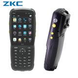 Zkc3501 Androïde Handbediende Tablet PDA met de Infrarode Scanner van de Streepjescode voor Logistisch Aftasten