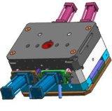 L'ajustement rapide normal de moulage de prototype de télémètre radar sur 800t la Machine-W de moulage mécanique sous pression