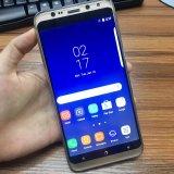 Мобильному телефону Celulares Movil Китая OEM-S8+ смартфонов S8 плюс