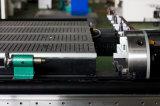4 оси ЧПУ станок с ЧПУ Atc 3D-маршрутизатор с Италией шпиндель Hsd