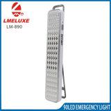 90 LED-Notleuchte mit Standplatz-Halter