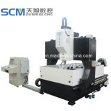 Tpd2012 Top Manufacturer CNC triplet Machine for Steel Plates