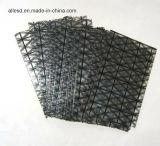 ESD de Zwarte Antistatische Zakken die van het Net van Zakken Geleidende in Cleanroom gebruiken