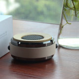 Altavoz estéreo portable sin hilos de Bluetooth
