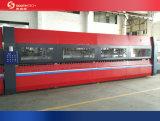 Máquina de processamento de moderação lisa horizontal do vidro de Southtech (TPG)