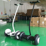 Самокат Hoverboard франтовского баланса 2 колес электрический с светом СИД