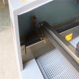 Cortador flexible del laser con la plataforma de funcionamiento movible (JM-1080T-MT)