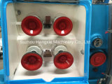 Сучжоу Hxe-22dt провод Niehoff машины с Online Annealer чертежа
