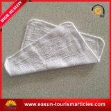 航空会社のための使い捨て可能な非編まれた綿タオル