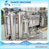 Pochen-Wasser-Filtration-System für abfüllendes Wasser-Geschäft