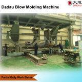 La ligne de production de moulage par soufflage de 6 couches du réservoir de carburant en plastique
