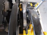 "Tube portatif filetant la machine 1/2 "" - 3 "" (6mm-80mm) (SQ80C1)"