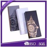 Contenitore di regalo attraente su ordinazione del presente della vigilanza di stile del cassetto di marchio