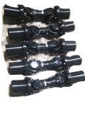 Растения Heavy-Loaded общих механизмов гибкого SWC315bh карданный вал