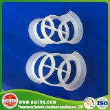 Boucle de conjugé de plastique de remplissage de tour