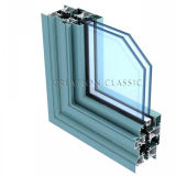 Pequena e isolada / Vidro Vidro laminado com isolamento