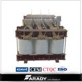 Commutateur/vide de modification de taraud d'Oltc sur le commutateur de taraud de chargement pour le transformateur
