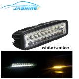 4*4 Carretilla LED Lámpara LED de luz de conducción Llight trabajo