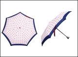 [فكتوري بريس] ترويجيّ هبة مظلّة مع يشبع طباعة