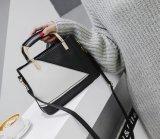 Borse di cuoio del progettista delle borse dell'unità di elaborazione delle donne della fabbrica di Guangzhou