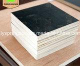1220*2400*19mm 18mm película de la construcción de madera contrachapada frente
