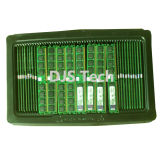 Польностью испытанная память DDR3 4GB микросхемы памяти Desktop с 240pin