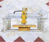 Taglierina di marmo completamente automatica della pietra/granito/del ponticello