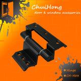 De de regelbare Deur van het Aluminium en Scharnier van het Venster, de Hardware van het Venster
