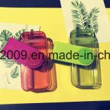 Бутылка воды новой коробки конструкции типа творческой портативной пластичная