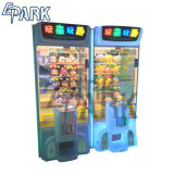 Epark Newest Coin exploité Claw vending machine de jeu