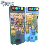 Eparkの最も新しい硬貨によって作動させる爪の販売のゲーム・マシン