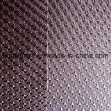 PU/PVC 코팅을%s 가진 폴리에스테 도비 꿀 빗 옥스포드 직물