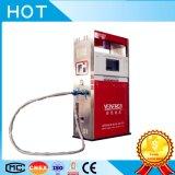 液化天然ガス端末装置のための読書カードの液化天然ガスディスペンサー