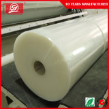 L'extension transparente du prix usine LLDPE s'attachent film de roulis d'emballage d'enveloppe