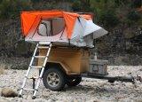Camping tenda quatro pessoas dois Size