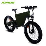 Motoréducteur de vente chaude de 1000W 48V vélo électrique pour les adultes
