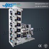 Jps320-6c-B de Multifunctionele Zelfklevende Machine van de Druk van het Etiket van de Veiligheid