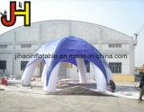 Напольный раздувной рекламируя шатер, раздувной шатер спайдера для сбывания