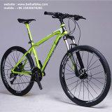 Venta caliente de acero al carbono baratos bicicleta de montaña para adultos