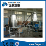 Belüftung-Plastiktablette, die Machine/PVC zusammensetzt Zeile bildet