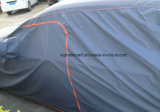 Cobertor coperchio automatico/riflettente di PARA della banda di /250g del PVC & dell'automobile del cotone/coperta dell'automobile (BT 6004)