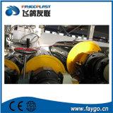 Tarjeta libre del PVC de la cristalización de China que hace la máquina